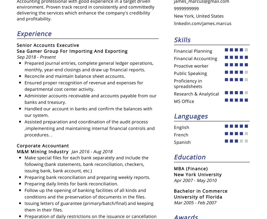 Accountant-Resume-Example