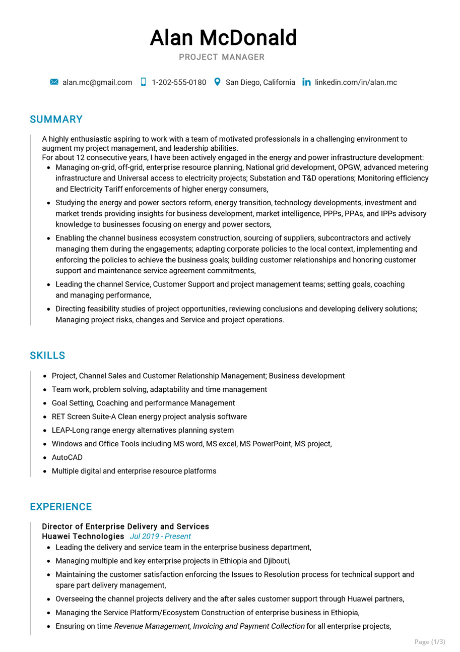 substation supervisor resume june 2020