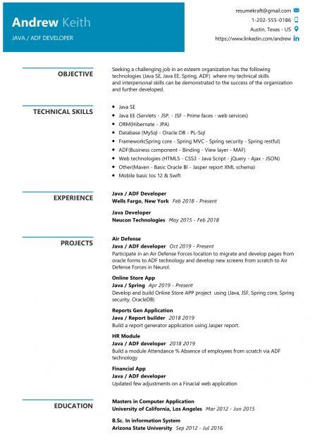 Java-Developer_Resume