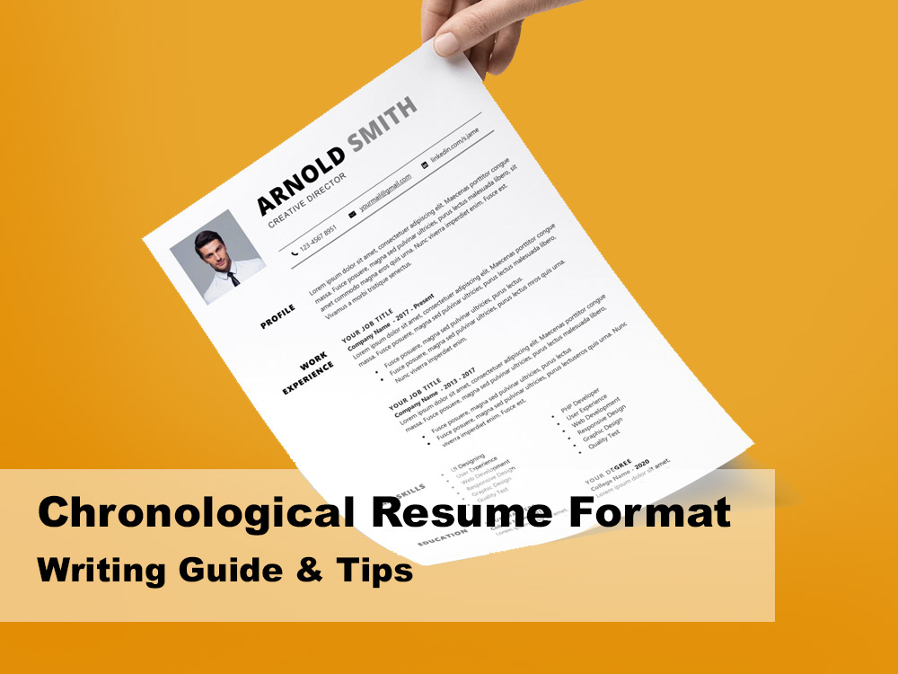 chronological-resume-format-writing-guide-tips