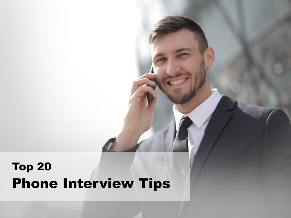 top-20-phone-interview-tips