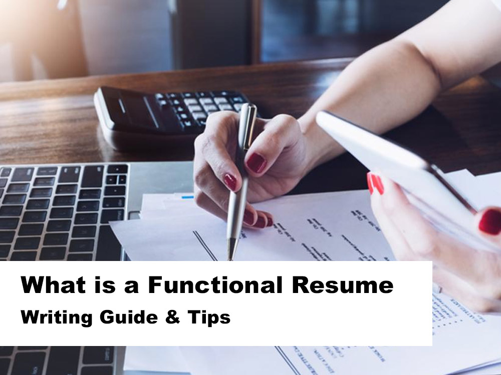 what-is-a-functional-resume