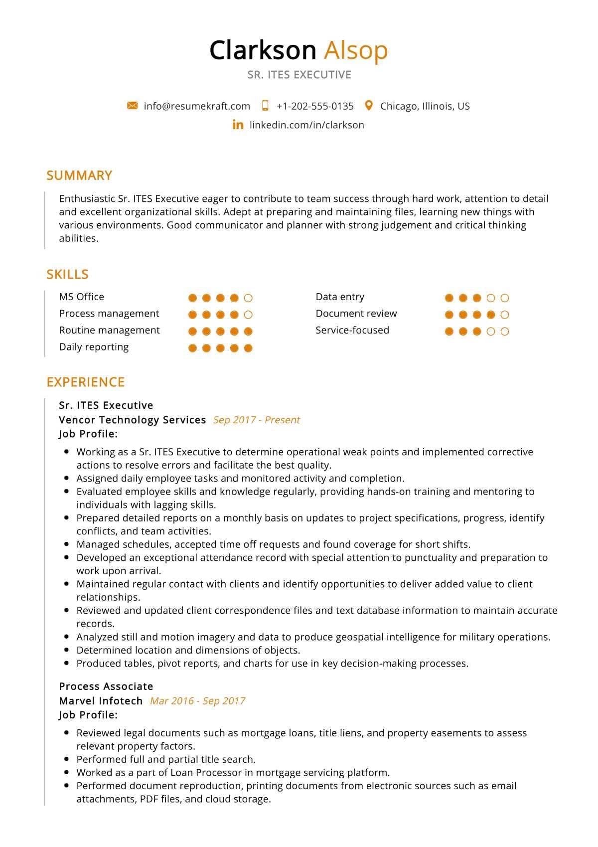 "Are you a logistics Manager by profession and looking for an exciting career? We have good news for you! use our professional logistics Manager Resume Sample. You don't have to start writing from scratch. Just click ""Edit Resume"" and modify it with your details. Update the template fonts and colors have the best chance of landing your dream job. Find more resume samples."