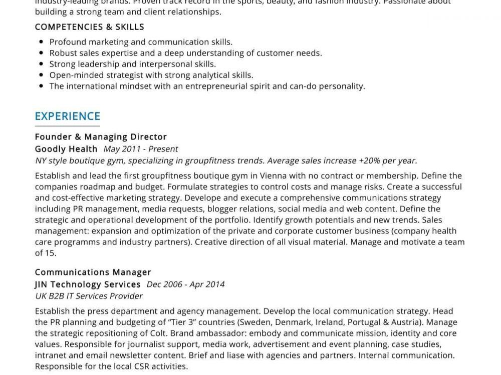 Marketing-Communications-Expert-Resume