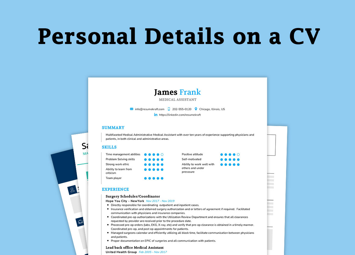 personal-detail-on-cv