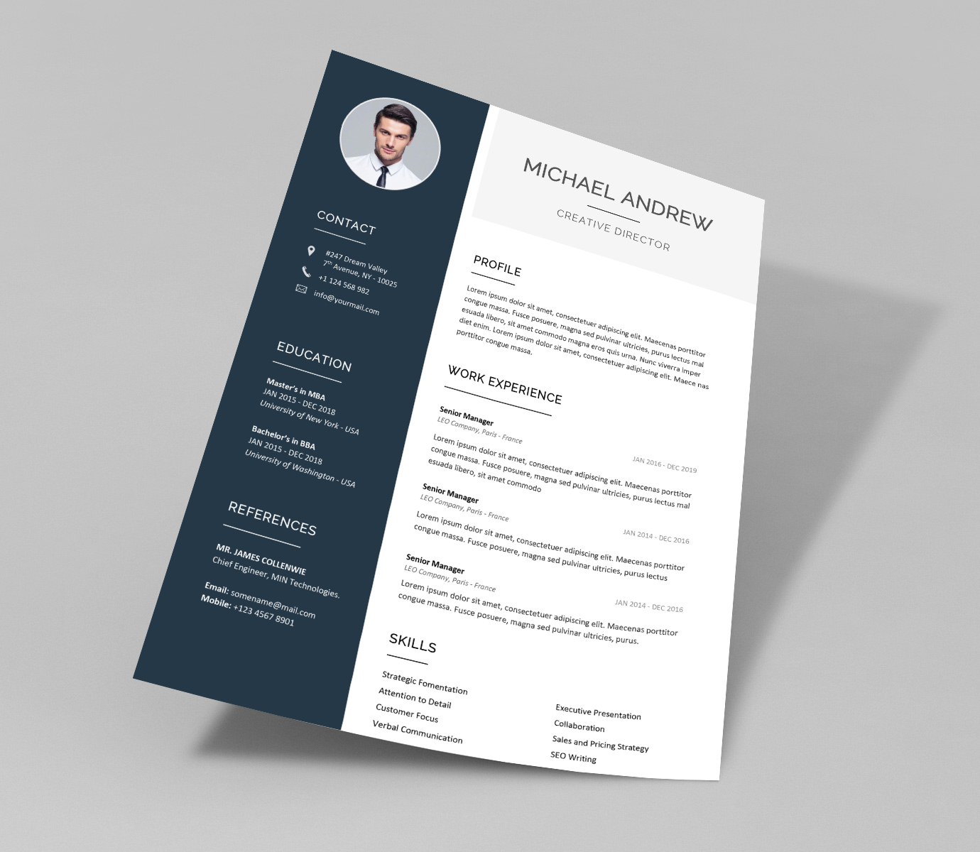 resume-template-ms-word