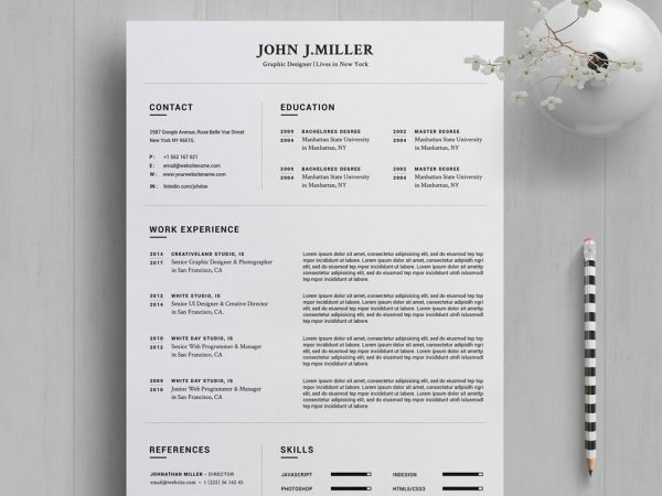 2020 Most Popular Free Resume Templates Resumekraft